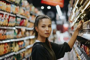 what foods to buy for self isolation?
